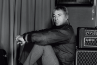 The SPIN Interview: Paul Weller