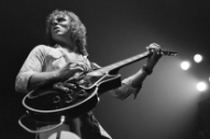 Guitarist Ronnie Montrose's Death Ruled a Suicide