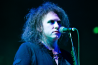 The Cure, Foo Fighters, Kasabian Headlining 2012 Reading and Leeds Festivals