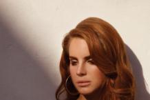 Lana Del Rey / Photo by Nicole Nodland