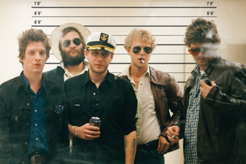 Deer Tick / Photo by Scott Alario