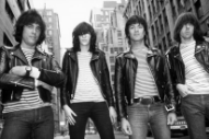 Read the Ramones' Snarky 1975 One-Sheet