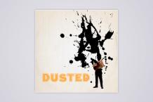 <i>Dusted</i> album art