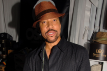 Lionel Richie / Photo by Mark Sullivan/WireImage for The Recording Academy