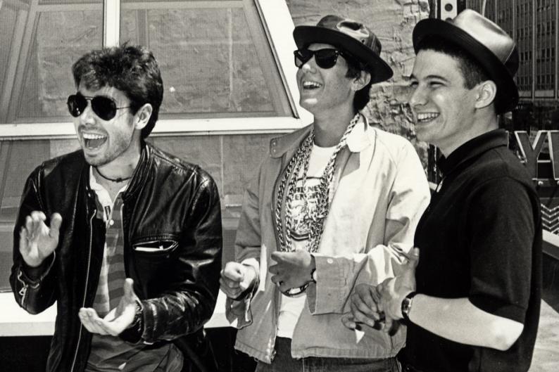 Beastie Boys / Ron Galella/WireImage