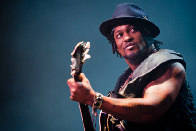 D'Angelo / Photo by Getty Images