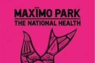 Maximo Park, 'The National Health' (Warp)
