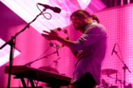 Radiohead at Bonnaroo 2012: Plus 11 More Friday Standouts