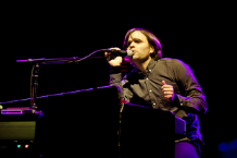 Ben Gibbard / Photo by Christopher Nelson