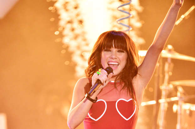 Carly Rae Jepsen / Photo by George Pimentel/WireImage