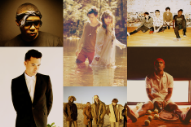 SPIN's 25 Summer Albums You Gotta Hear