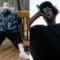 Violent J and Danny Brown (Ysa Perez Brown/ Ryan Muir)