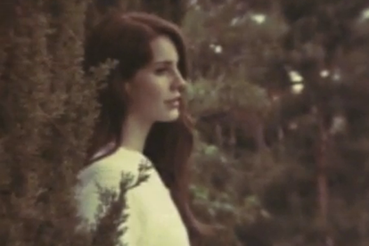 Lana Del Rey S Summertime Sadness Video Is Quite Melancholy Spin
