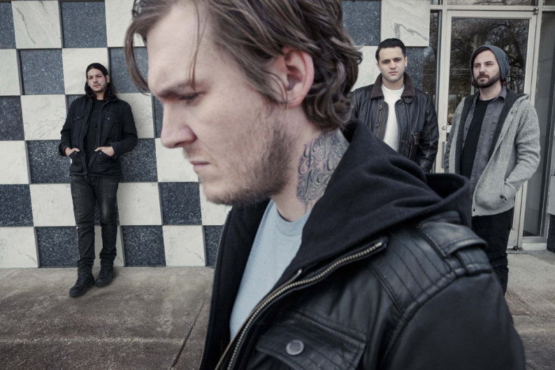 The Gaslight Anthem's Brian Fallon / Photo by Danny Clinch