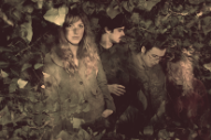 Hear Weekend's Nightmarish Remix of Cold Showers' 'So I Can Grow'