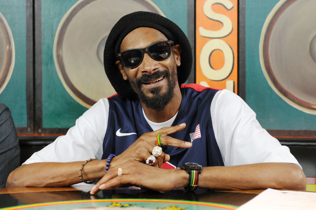 Snoop the Banned / Photo by Getty Images