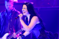 What's Next for Evanescence? Amy Lee Muses on Digital EP