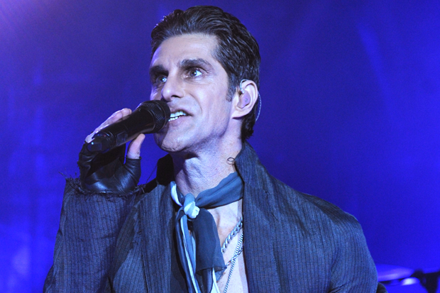 Perry Farrell / Photo by Getty Images