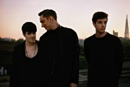 The xx Share the Secrets Behind the Songs on 'Coexist'