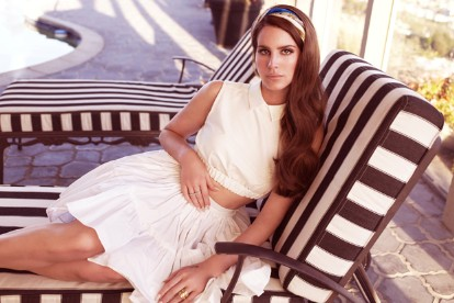 Born To Leak Hear Four Unreleased Lana Del Rey Songs Spin