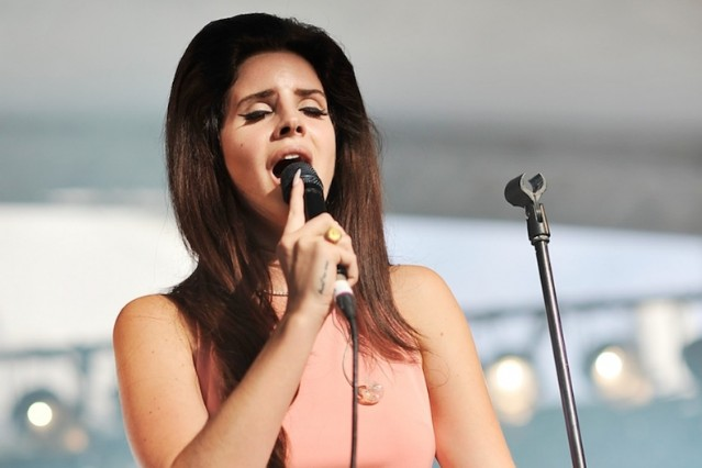 Lana Del Rey / Photo by Getty Images