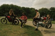 Watch Turbo Fruits Ride With a Biker Gang in 'Harley Dollar Bill$' Video