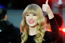 Taylor Swift, 'Red' (Big Machine)