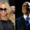 Mariah Carey and Barack Obama