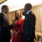 Jay-Z and Beyoncé with Barack Obama / Photo by @BarackObama