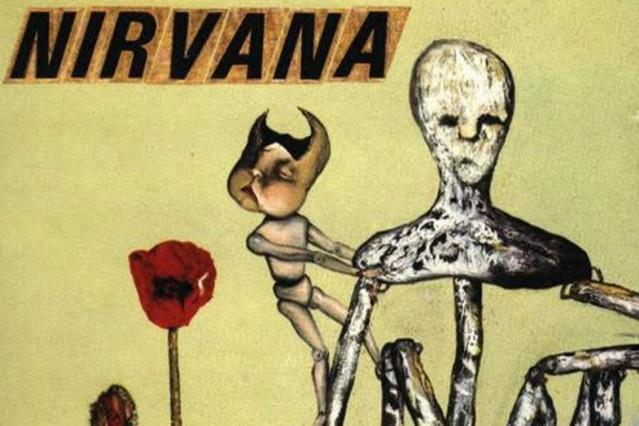 nirvana, incesticide, reissue, black friday