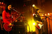 The Breeders in 1993 / Photo by Getty Images