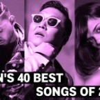 SPIN's 40 Best Songs of 2012