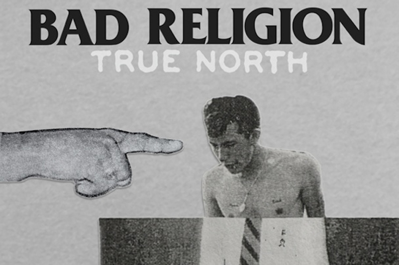 Bad Religion Dept. Of False Hope True North