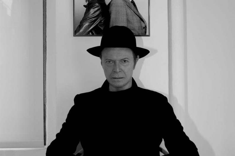 david bowie tony visconti the next day new album details