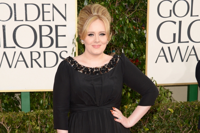 adele golden globes best song skyfall