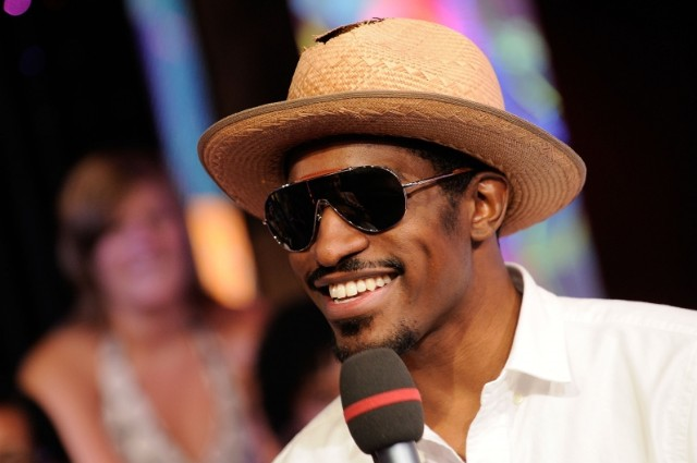 Andre 3000 / Photo by Getty Images