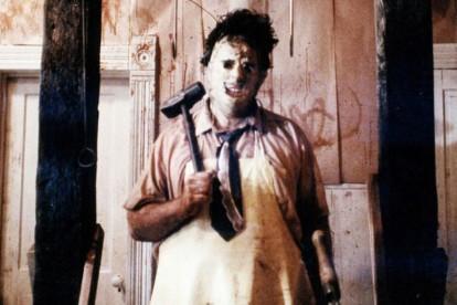 The Texas Chainsaw Massacre (1974) - Texas Chainsaw - 14
