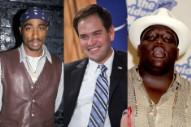 Marco Rubio: Entry-Level Rap Fan and Republican Savior