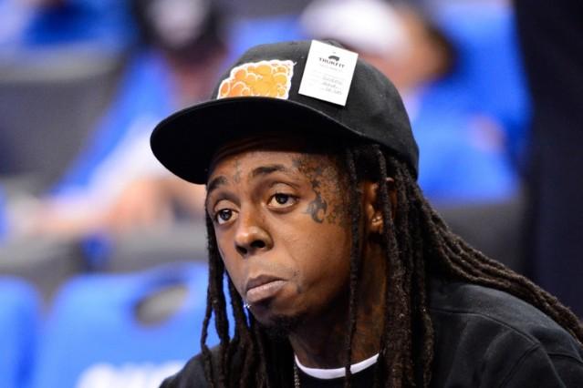 Lil Wayne Miami Heat Apology Chris Bosh Wife NBA
