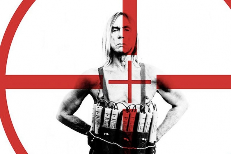 iggy pop, iggy and the stooges, burn, ready to die
