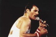 """Here Are the Lyrics to Queen's """"Bohemian Rhapsody"""""""