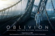 Preview M83's 'Oblivion' Score With Astronomical 'StarWaves'