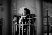 Fat Tony Kool AD 'Hood Party' 'Smart Ass Black Boy' Despot
