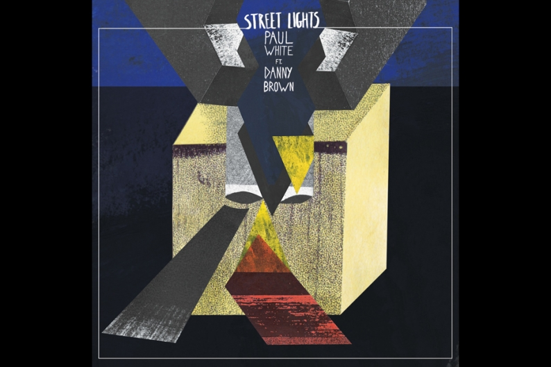 Danny Brown Paul White 'Street Lights' Single Dabrye Remix