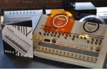 get on down, tr-909, record store day