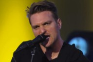Cold War Kids Promo 'Lonelyhearts' Album With Pitchy 'Kimmel' Twofer