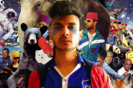 Rising U.K. Songwriter Jai Paul's Unexpected New Album Actually Wasn't