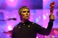 Stone Roses Demoted, Blur Snatch Top Billing As Coachella Headliners