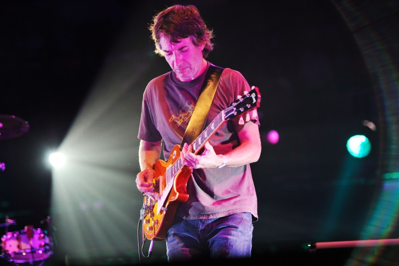 Stone Gossard / Photo by Kevin Mazur/WireImage