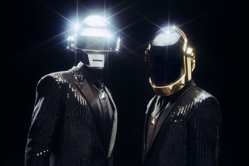 Daft Punk Random Access Memories Album Leak